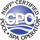 NSPF Certified Pool and Spa Operator